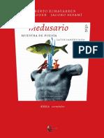 Medusario_ Muestra de Poesia La - Roberto Echavarren