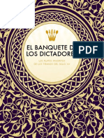 Banquete de Los Dictadores Extracto Web