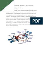 Funcionamiento y Mantenimiento Del Sistema de Aire