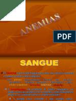 CAP.07 Anemias