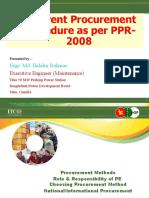 8.0-Different-Procurement-Procedure-asper-PPR-2008