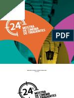 24 Mostra de Cinema de Tiradentes