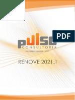 Apostila RENOVE 2021.1