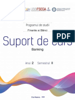 Suport Curs Banking
