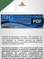 ATPS_Sistema de Informações Gerenciasi