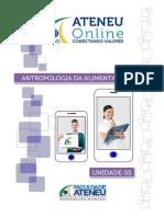Antropologia da alimentação (1) (2) MATERIAL EAD EDITADO