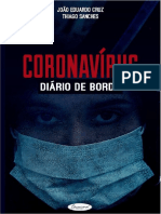 Coronavírus - Diário de bordo.