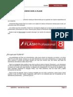 leccion 1 - introduccion a flash
