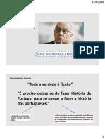 Saramago-O Ano Da Morte de Ricardo Reis-VP