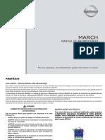 March Manual Proprietario