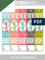 Bookmark-Sheet