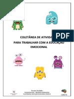 E-BOOK EDUCAÇÃO EMOCIONAL 2