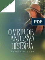 O MELHOR ANO Da Sua História_AULA 02-Augusto Cury