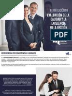 Brochure Evaluación de La Calidad y Excelencia Pública Nacional (1)