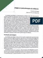 Texto 02 - Avaliacao psicológica e psicoterapia na infância