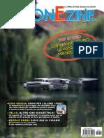 Dronezine 31 Premiun Edition