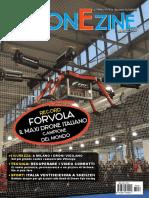 Dronezine 32 Premium Edition