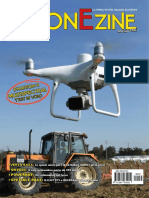 Dronezine 37 Premiun Edition