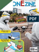 Dronezine 40 Premium Edition