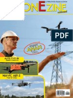 Dronezine 41-42 Premium Edition
