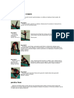 Fitness-exercitii pt coapse,fese,picioare,sani,brate,umeri,abdomen,talie,pt celulita