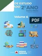 Pet Volume 6 - 2 Anos Noturno