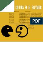 10 años de cultura en El Salvador