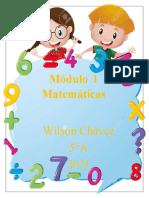 modulo matematicas 1