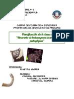 intinerario de lectura_ gatos