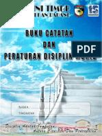 Smkct Buku Catatan Disiplin