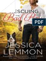 Rescuing the Bad Boy by Lemmon Jessica (Z-lib.org)