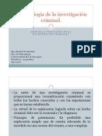 La psicología de la investigación criminal 3(2)