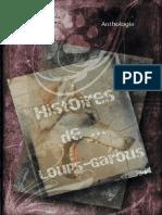 Collectif - Histoires de Loups Garous