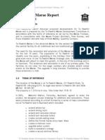Te Rawhiti Marae Feasibility Report 2011