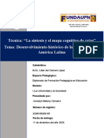 Técnica La síntesis y el mapa cognitivo de cajas (3) (3)