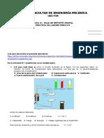 Hoja de reporte de Laboratorio 4 Condensadores