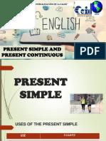 INGLES PRESENTACION - FINAL