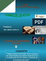 Presentacion Locus Regit Actum (1)