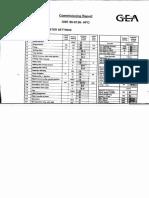 HFO Purifier Parameter Setting 2
