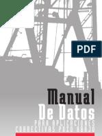 Manual de Operaciones  y Datos Técnicos - Smith