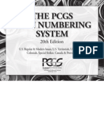 PCGS Coin Numbering Book