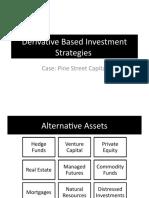 Hedge Fund Investment Strategies