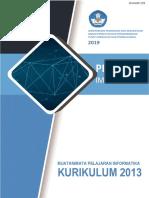 20190618_Pedoman Implementasi Informatika