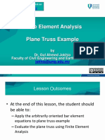 7 Plane Truss Example (1)