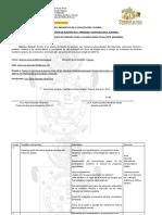Carta descriptiva capacitacion citlalli