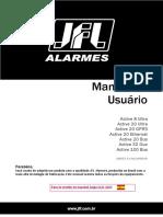 Manual Active 8-20-32 Grande