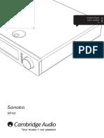 NP30 User Manual English (1)