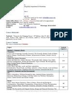 Chem. 1003 online- Syllabus ( 04 ) - Spring 2021 copy