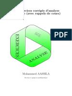 MPSI Analyse