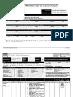 App-16.2_Risk Assessment for Traffic Signal System